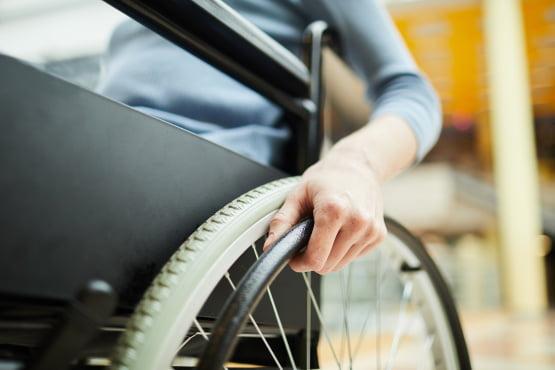 Transport de Personnes a Mobilite Reduite Saint Etienne TPMR