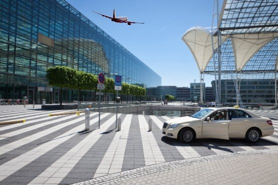 Taxi Saint Etienne Aeroport